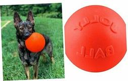 Jolly Pets Bounce-n-Play Dog Toy Ball