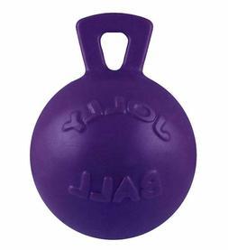 Jolly Pets Tug-N-Toss - Heavy Duty Chew Ball W/Handle