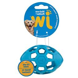 JW Pet Company Hol Ee Roller Egg Pet Toy Balls, Small