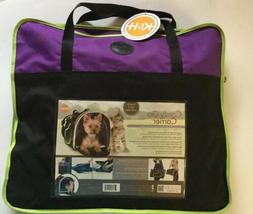 K&H Pet Safety Travel Carrier Cats And Small Dogs 19X 10 1/2