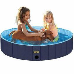 KOPEKS Children's Pool for Kids / Pets Celeste Navy Blue