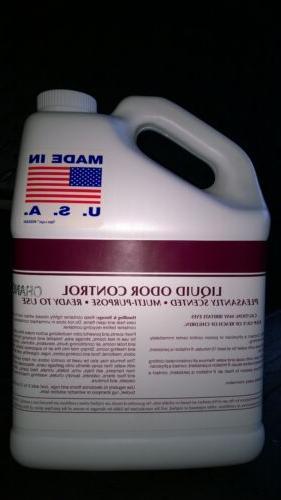 1 gal cherry odor eliminator control air