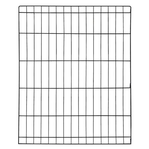 30 Tall Crate Fence Pet Pen Exercise