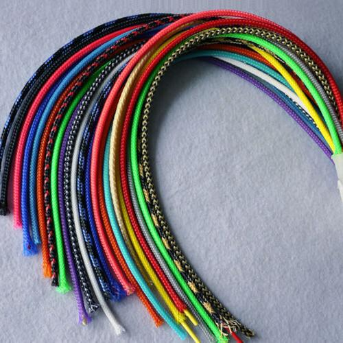 3mm Cable Sleeving/Sheathing - Auto Wire Sleeve PET