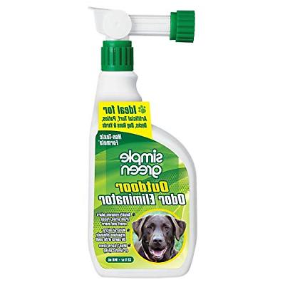 432107 odor elim trigger pets