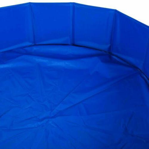 47'' Pet Pool Foldable
