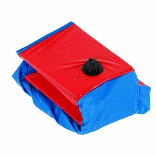 47'' Dog Pet Swimming Pool Collapsible Pool Foldable