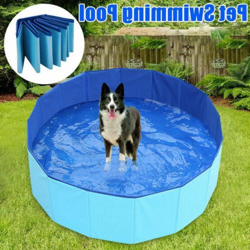"48""63"" Pool Bath Pool Collapsible Bathing Kid"