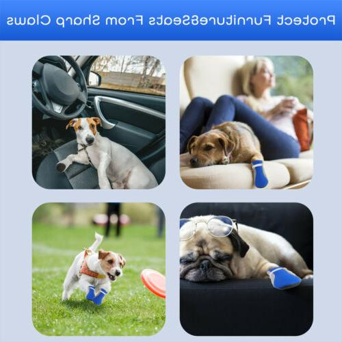 Dog Boots Puppy Protective Anti-slip Protective