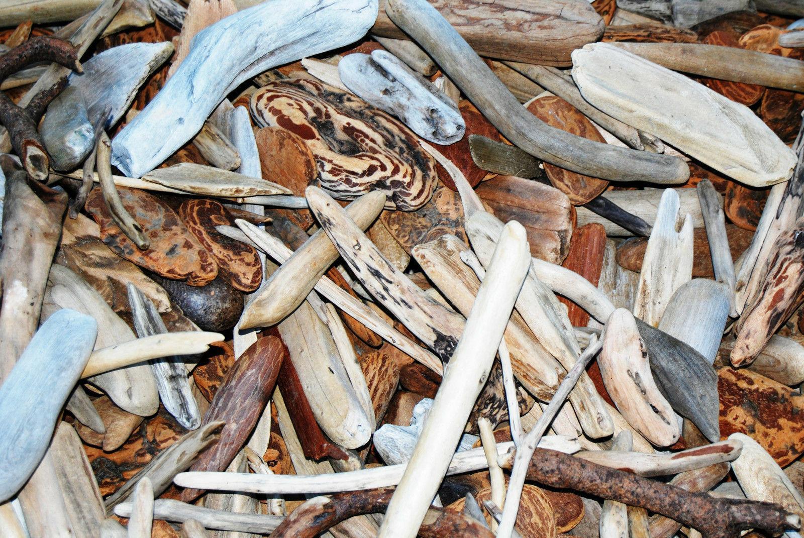 Driftwood Bark Crafts Terrarium Fairy Art