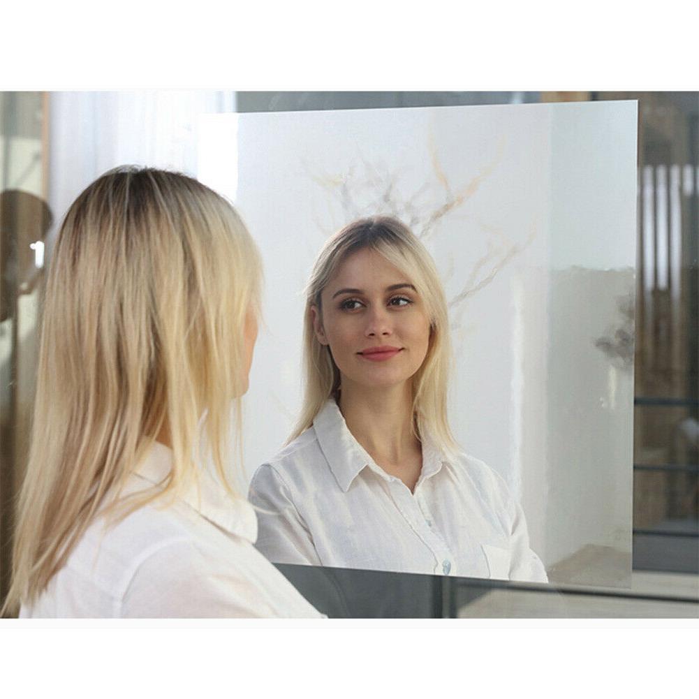 Self Mirror Reflective Film Paper US