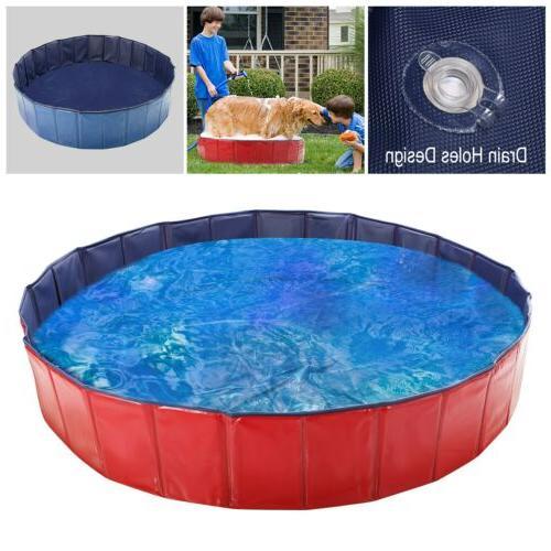 Puppy Pool Swimming Bathing US