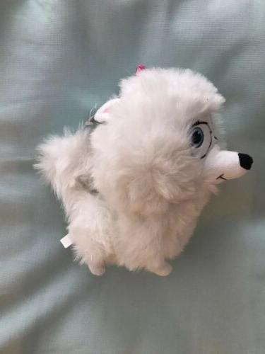 """8"""" The Life Of Puppy Plush New"""