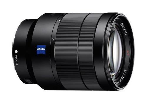 Sony 24-70mm f/4 T OSS Full Frame