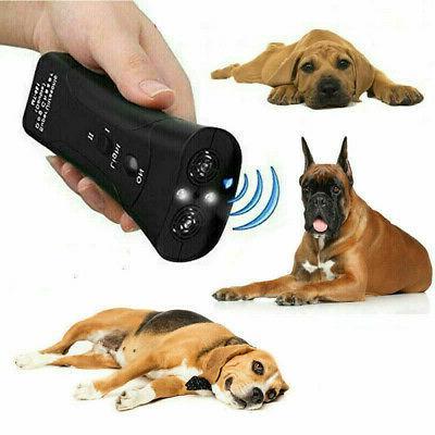 Pet Ultrasonic barxbuddy Repeller Control supplies Dogs Train