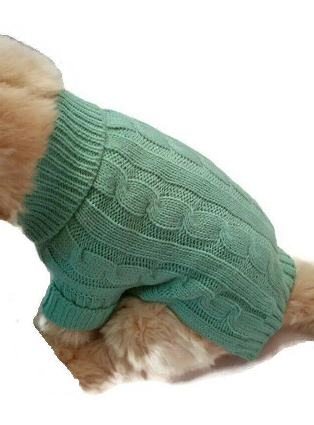 Le Petit Chien Brand Small Clothing Pet