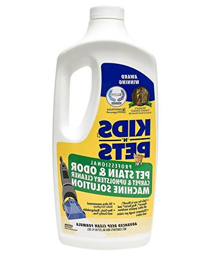 carpet upholstery concentrate