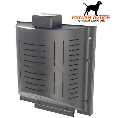 Hound Deluxe Dog House Official Pet