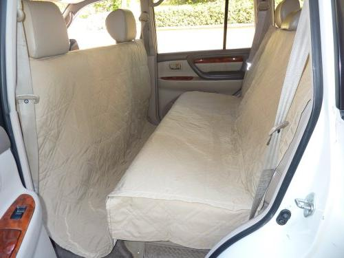 """Formosa Covers Padded Seat Fabric and Best for and - Travel with Your Mess Free - 56"""""""