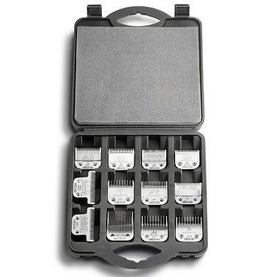 ANDIS CARRY CASE OSTER 97, ANDIS, MACHINES