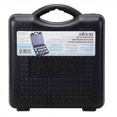 detachable clipper blade carry case box