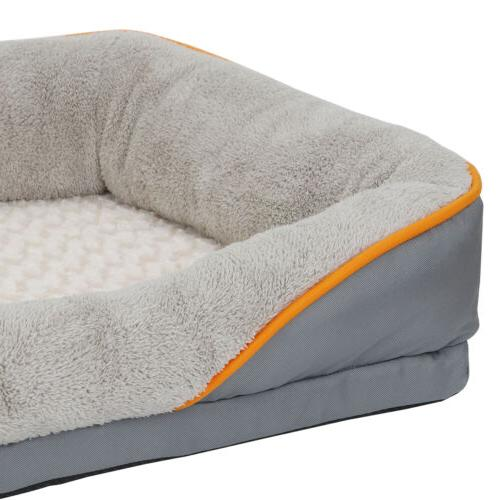 Dog Pet Bed Washable Cover
