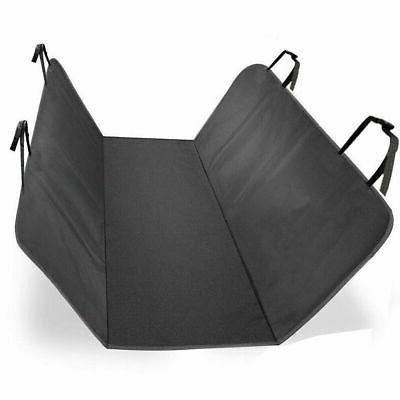 Dog 100% Pet Seat Rear Bench Mat