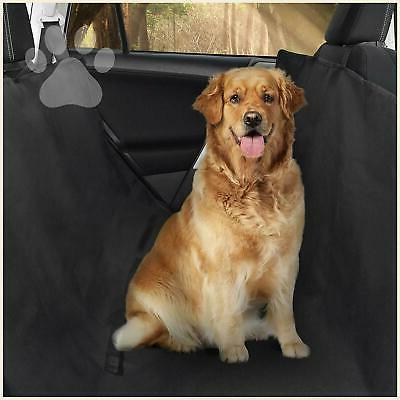 Dog 100% Waterproof Seat Back Mat US
