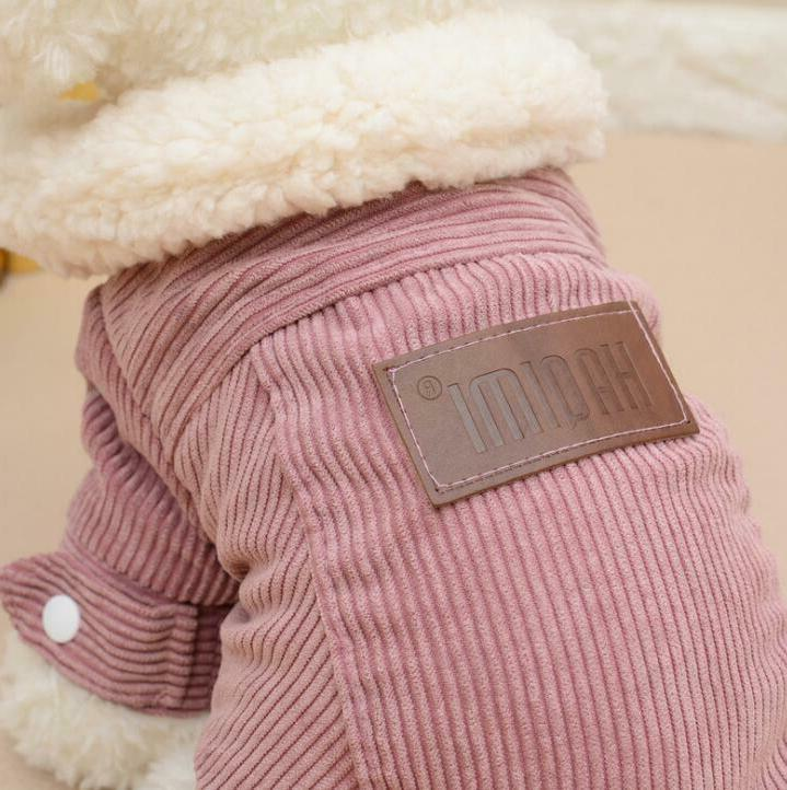 Dog Coat Supplies Clothes Apparel Clothing Puppy
