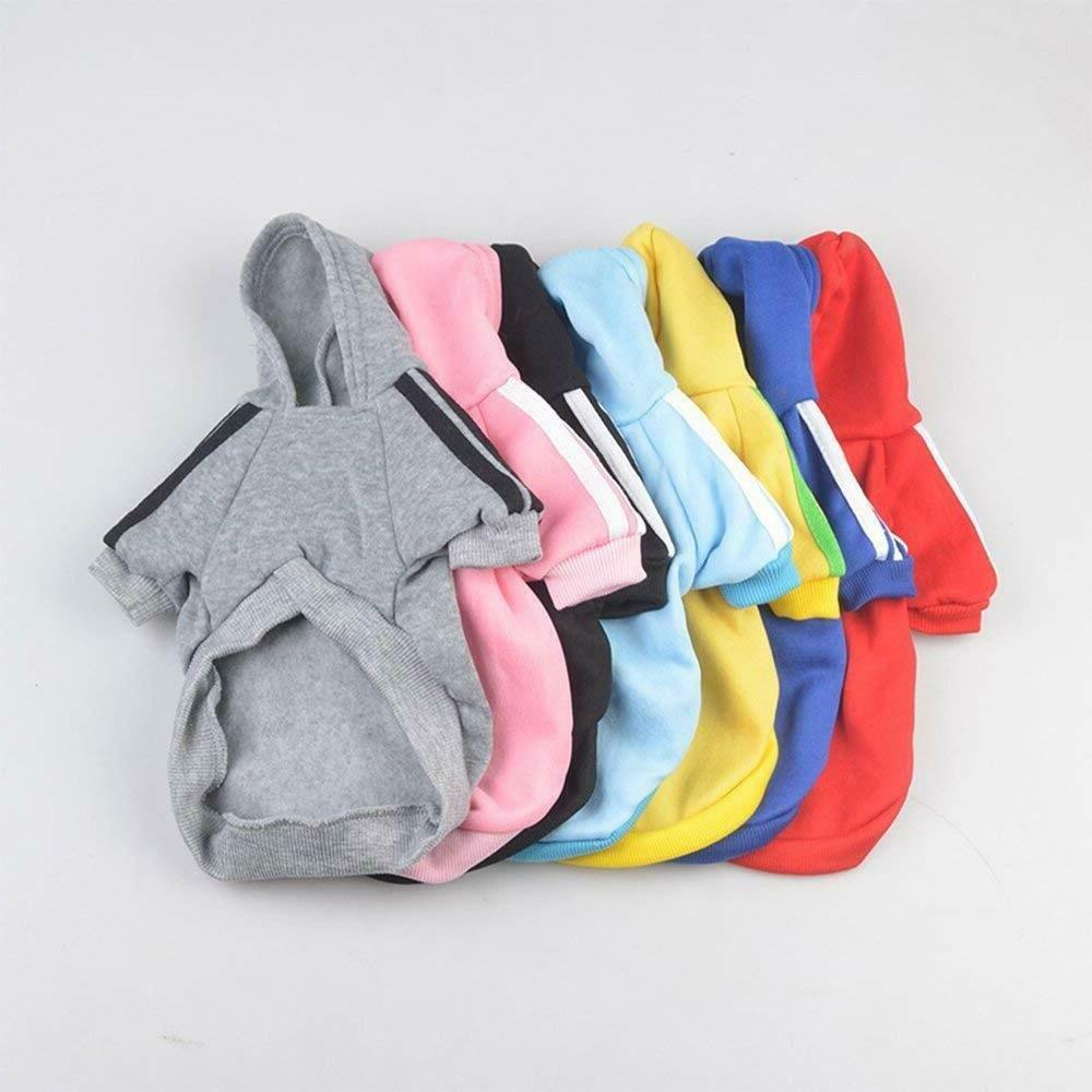 Adidog Dog Legs Jumpsuit Coat Sweatshirt Sports