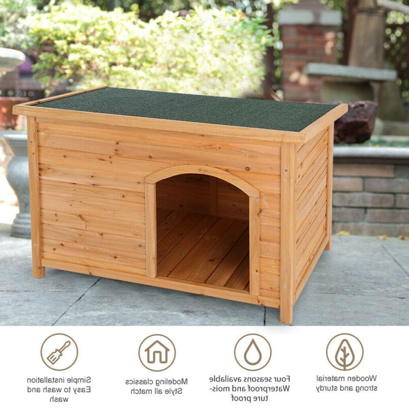 Dog House Outdoor NEW