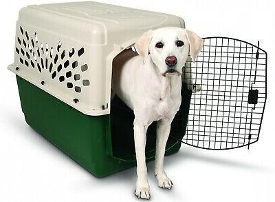 dog kennel portable crate pet
