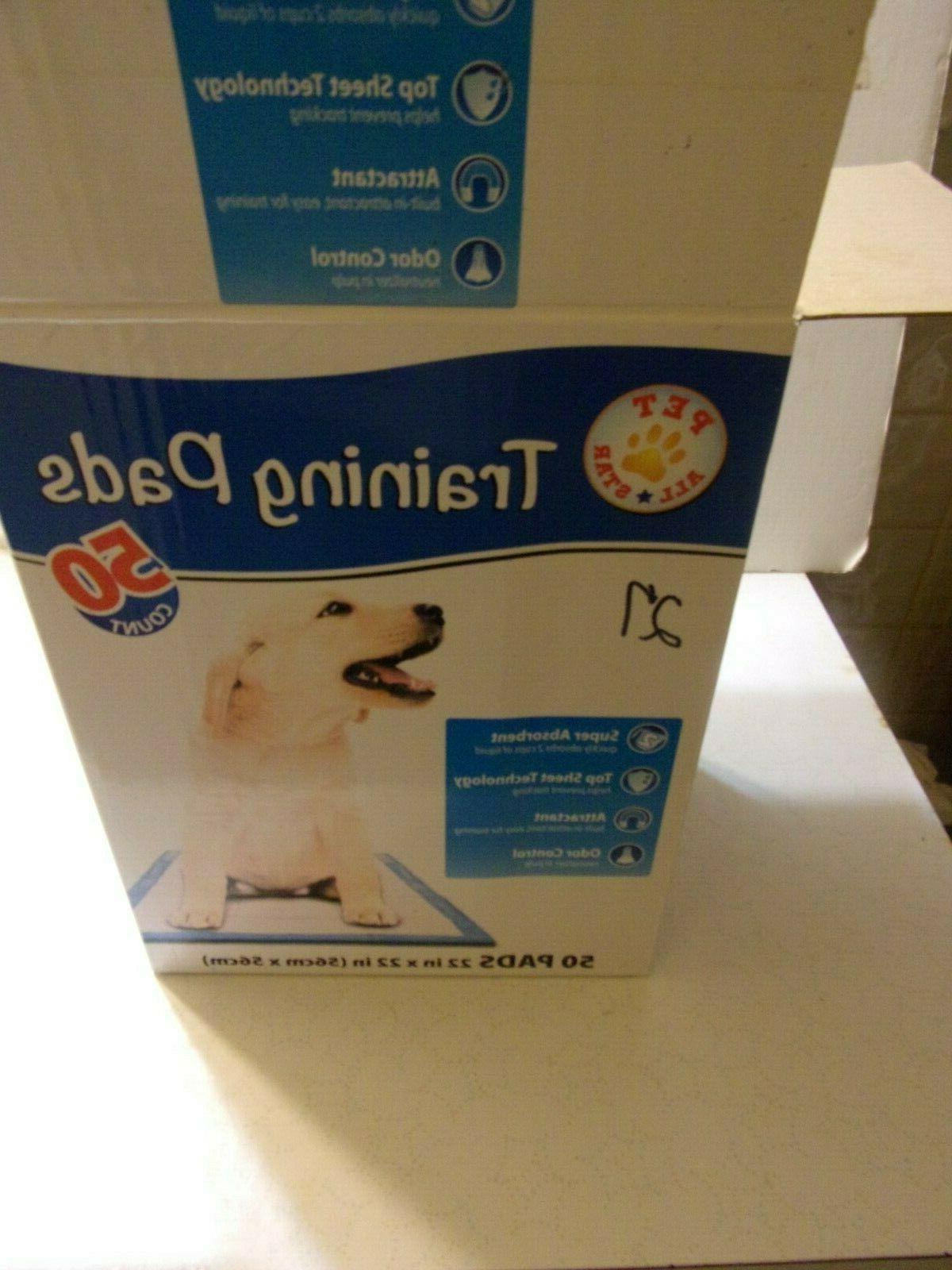 dog pads puppy training pads 22 x