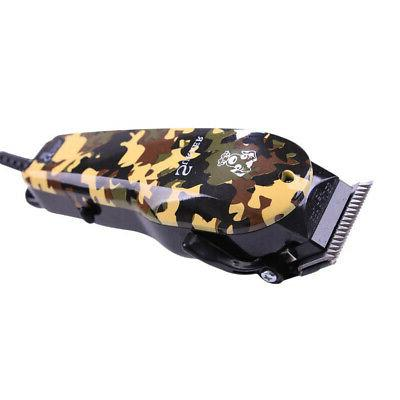 Noise Rechargeable Clippers Set