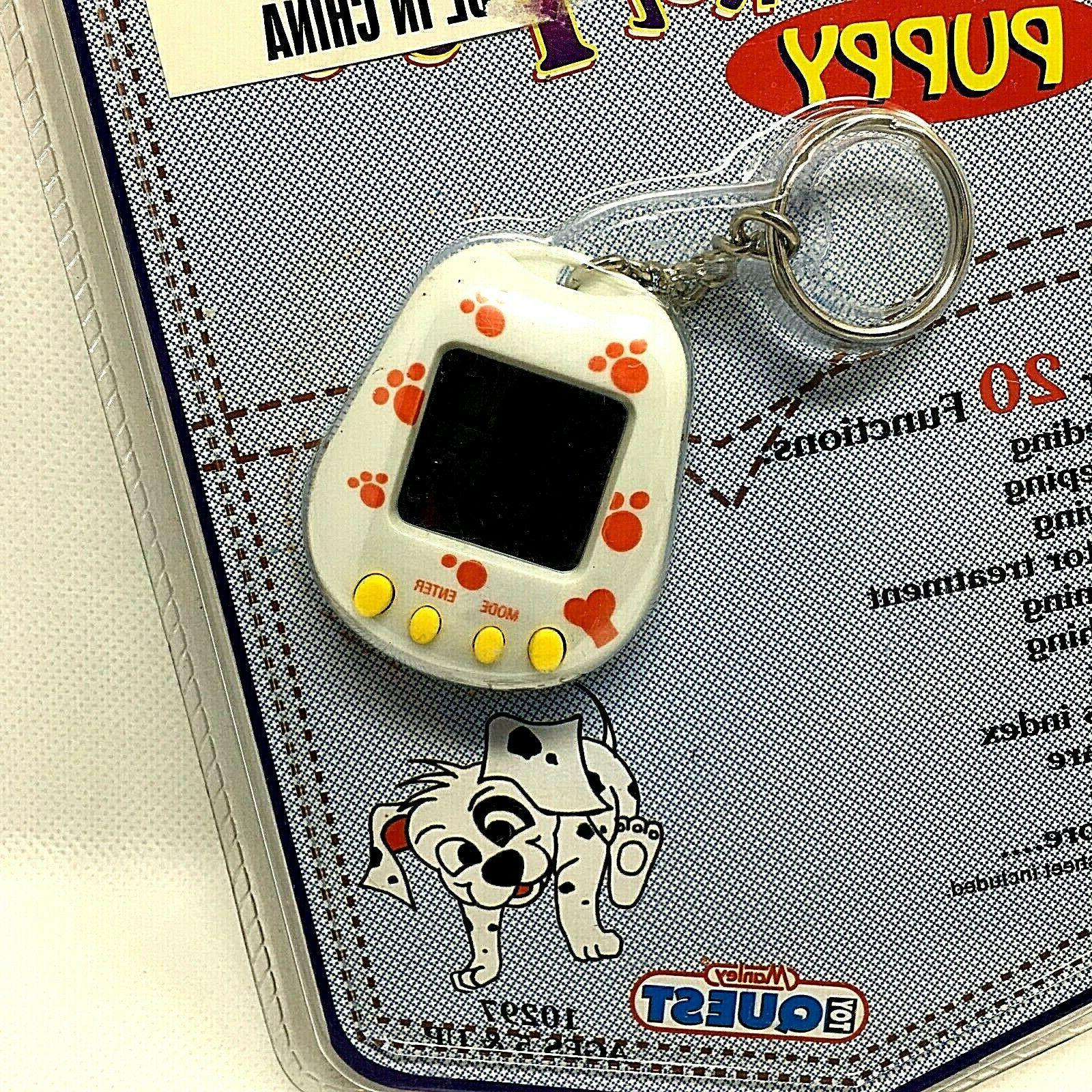 Electronic Pocket Puppy 1997