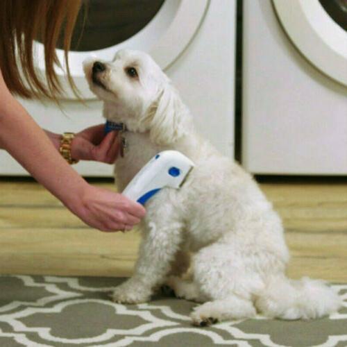 Flea Comb Brush Pets Head Remover Anti Control