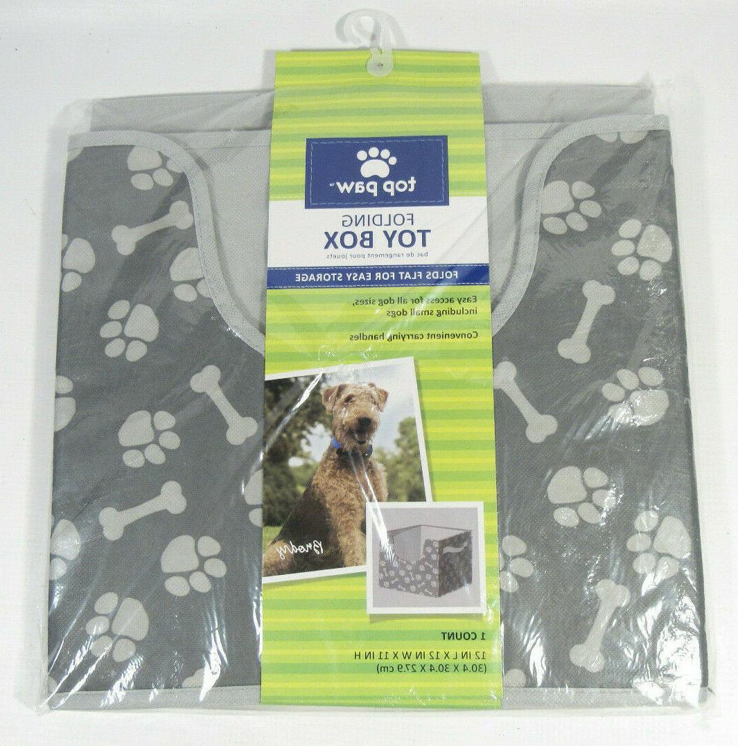 folding pet storage