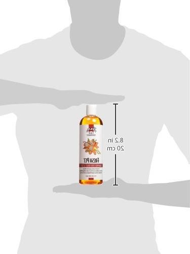 Top Performance Shampoo Mats Tangles pH Coat and Oz.