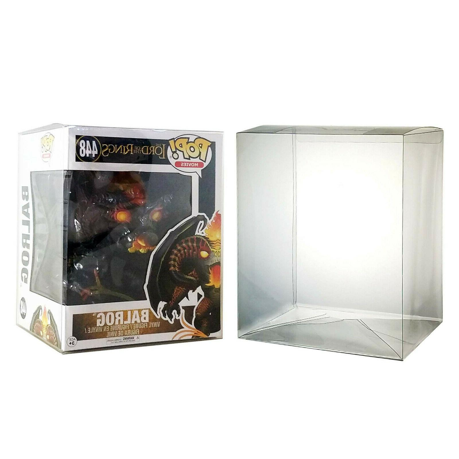 funko pop protector case for 6 inch