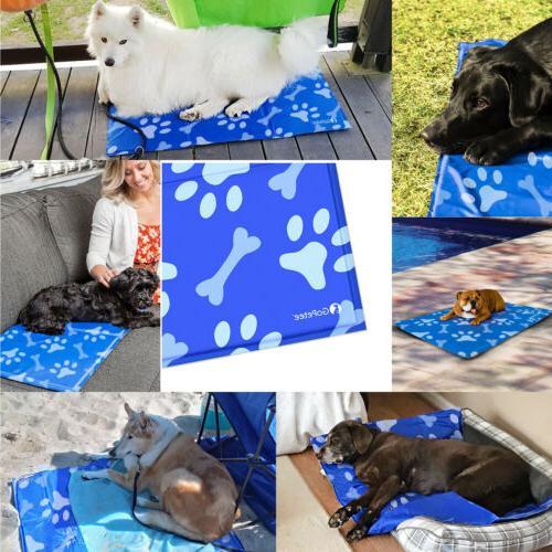 Gel Cooling Dog SUMMER