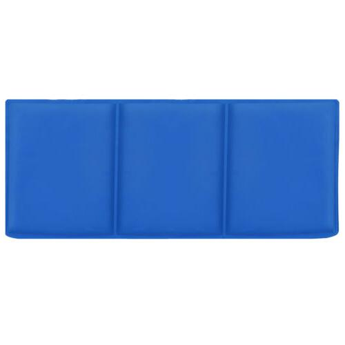 Gel Self Cooling Pad for Dog Cat Summer Bed