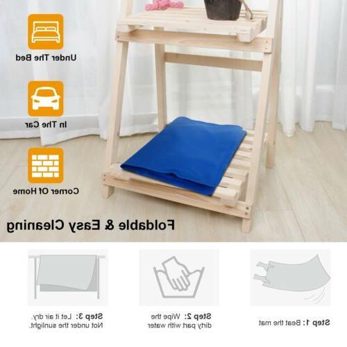 Gel Cooling Cooling Dog Cat Summer Bed
