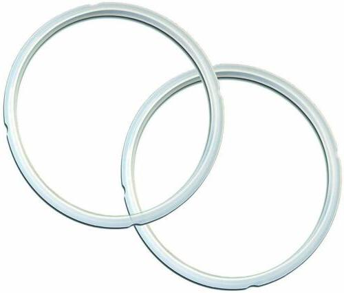 genuine sealing ring clear 8
