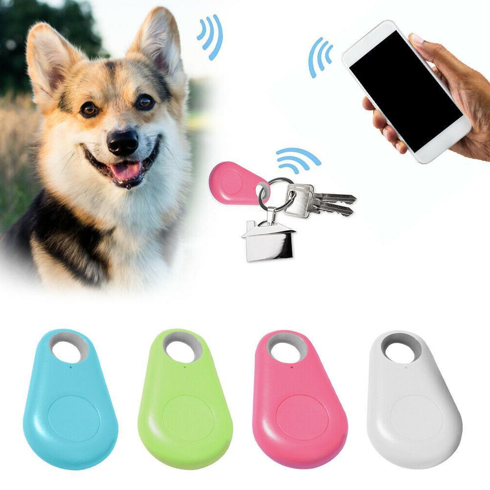 gps tracker key finder pet wallet locator