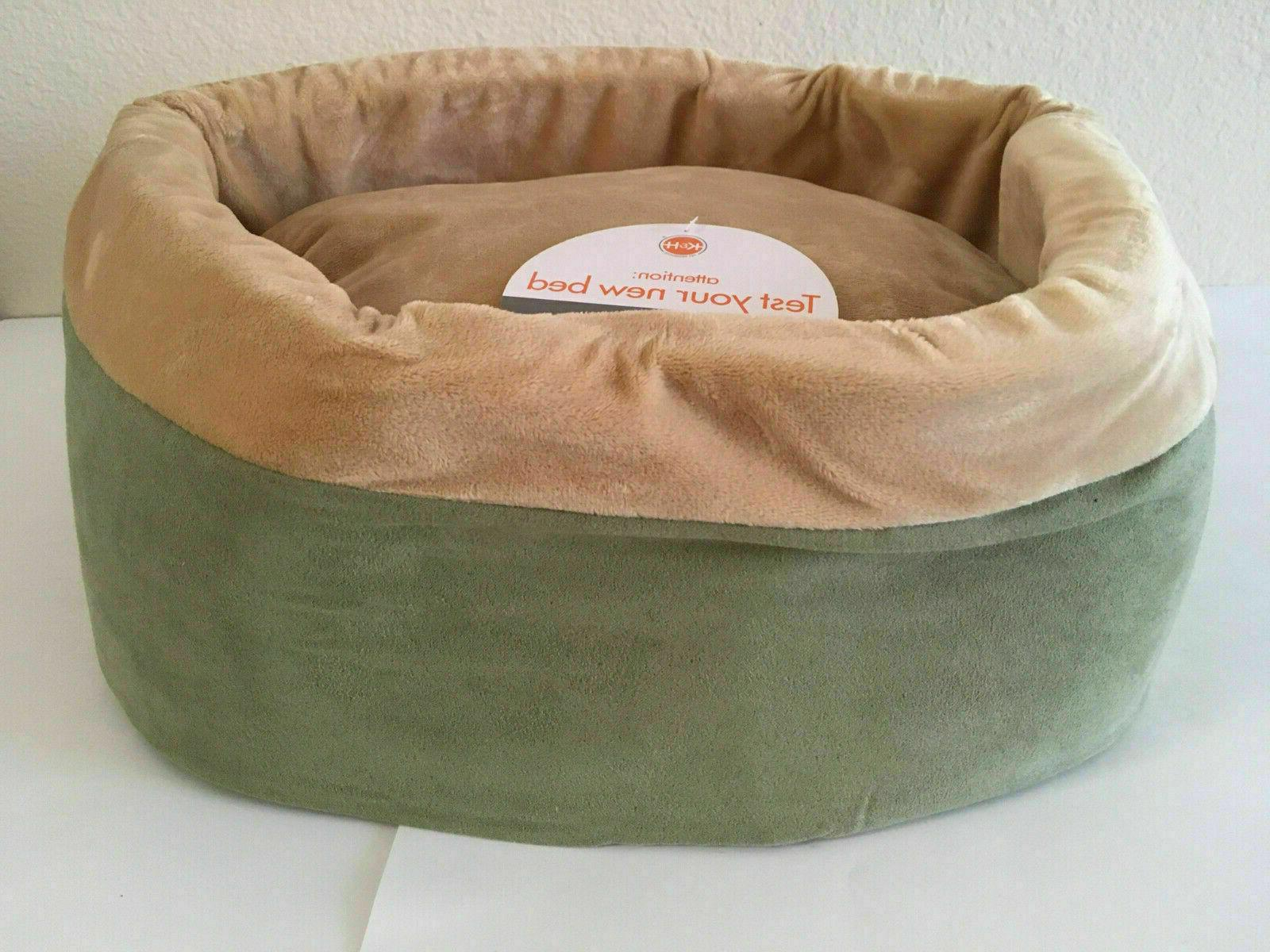Heated Pet Bed Dogs - K&H Pet Bed