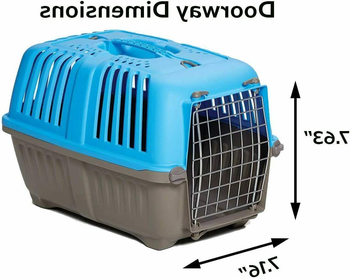 MidWest Spree Travel Dog Carrier Assem