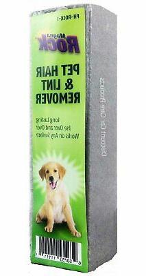 Hitech Industries HIT-PH-ROCK-1 Pet Hair Block