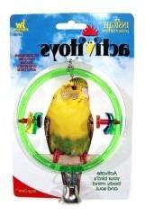 J W Pet Company Ring Clear - 31051