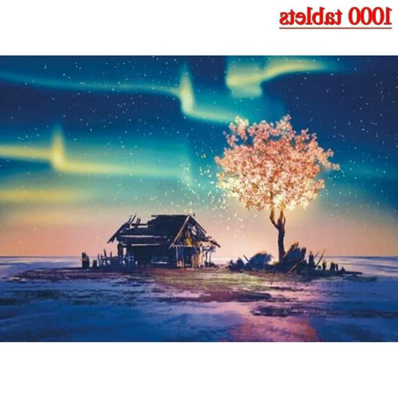 1000 Jigsaw Puzzles For Adults Kids Children