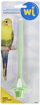 JW Pet Company Insight Sand Perch Bird Accessory Small